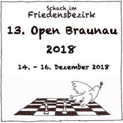 Open Braunau 2018