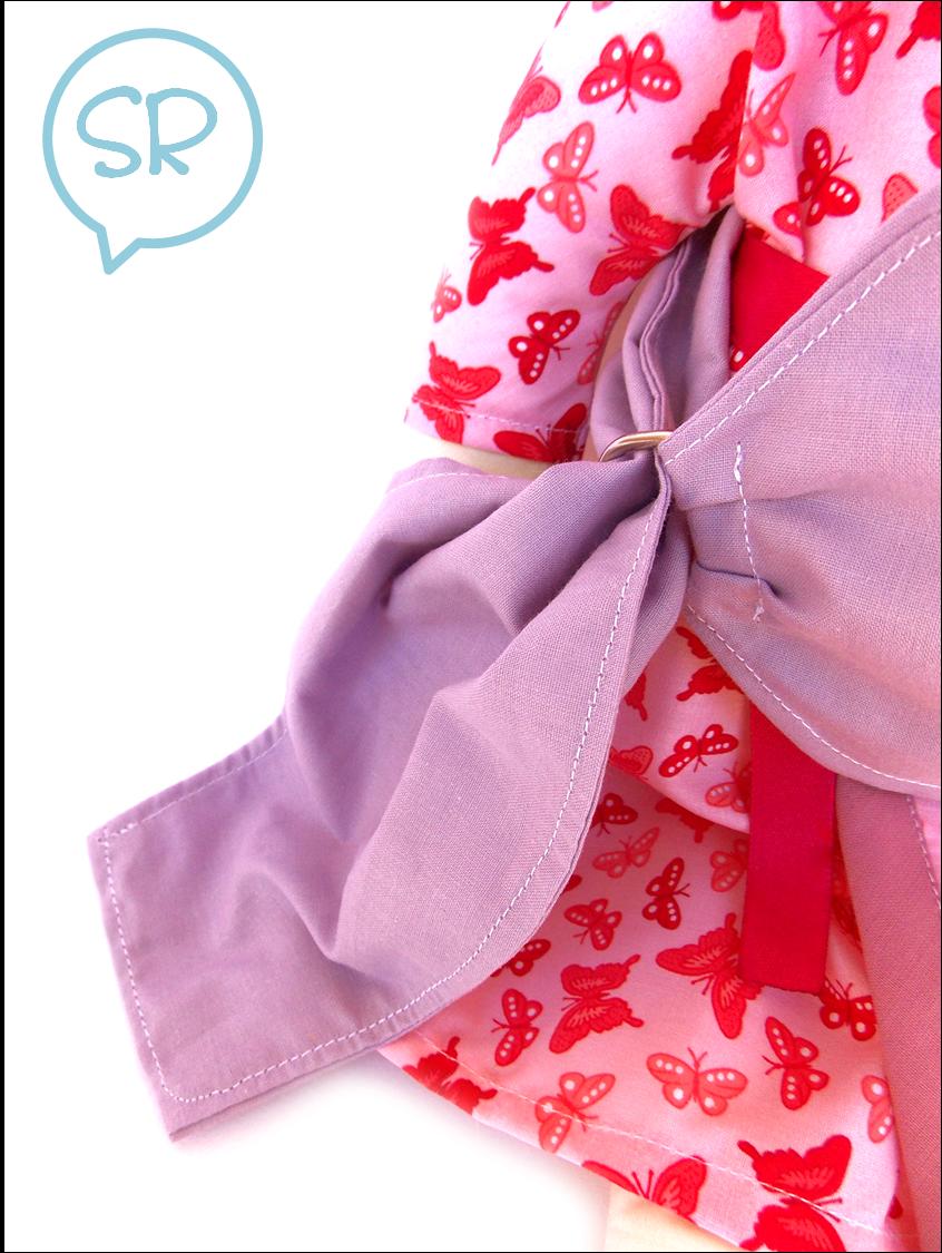 Sogni risplendono nuova maternity doll - Col foglio rosa posso portare passeggeri ...
