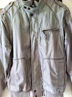 special design topman jacket