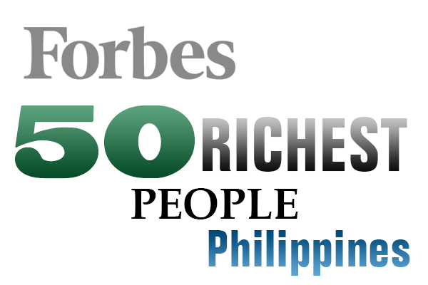 50 Richest People In The Philippines