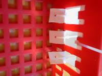 Κατασκευή κλούβας για ορτύκια
