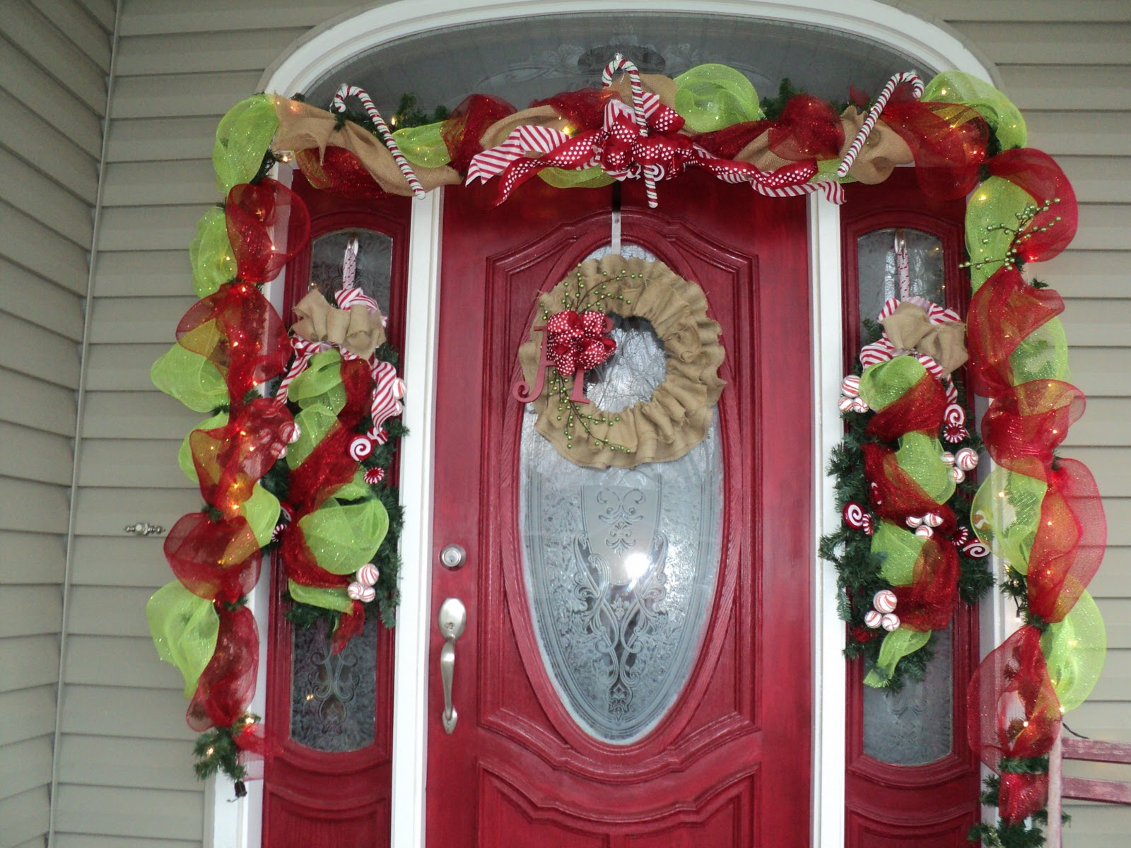 awesome front door christmas decorating ideas home design front door christmas decor