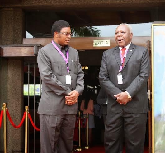 Mkutano wa Wakuu wa Nchi Za EAC Wakamilika Nairobi