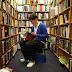 7 Sentimentos que um leitor tem ao entrar em uma livraria