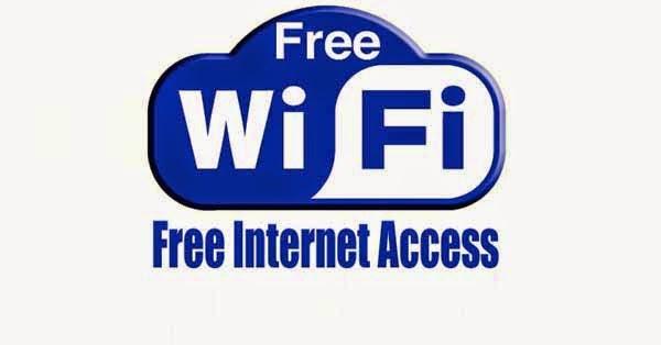 Free Wi-Fi service on Wesak Day