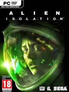 Alien: Isolation PC Capa