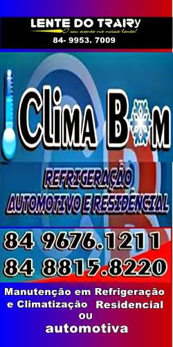 CLIMA BOM