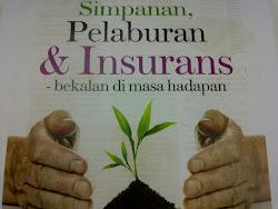 Simpanan, pelaburan & insurans