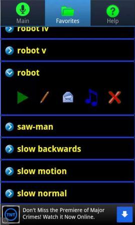 تطبيق Ultra Voice Changer