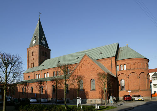 Visit Denmark Aalborg