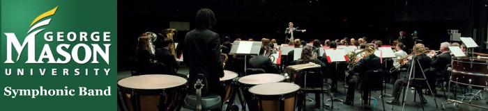 GMU Symphonic Band