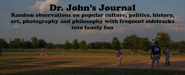 Dr. John's Journal