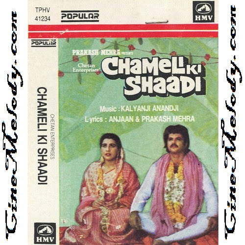 Chameli Ki Shaadi  1986