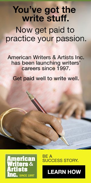 American Writers & Artist Inc.