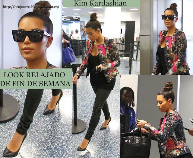 Kim Kardashian look weekend must have Miami