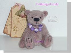 Candy bei Heibeni-Bären