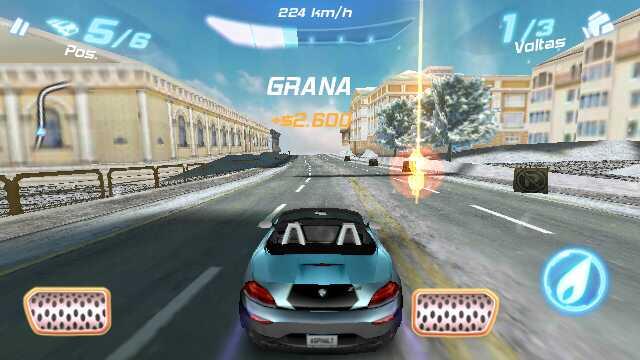 Asphalt 6 Hd Game Download For Nokia N8