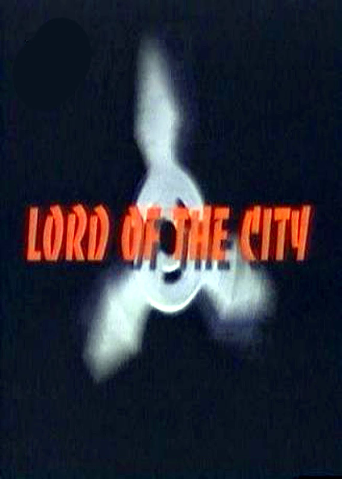 El señor de la ciudad (1997)