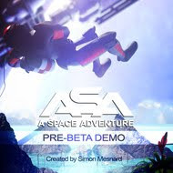 ASA playable demo