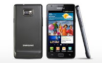 samsung galaxy s2 , games