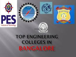Engineering Colleges in Bangalore