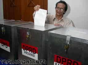 Pemilu Legislatif 2014