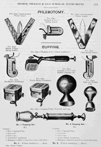 Phlebotomy Instruments ad