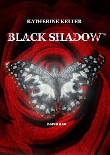 BLACK SHADOW - Katherine Keller