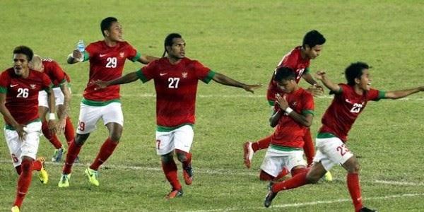 Prediksi Final Sepak Bola Sea Games 2013 Indonesia Vs Thailand Lengkap