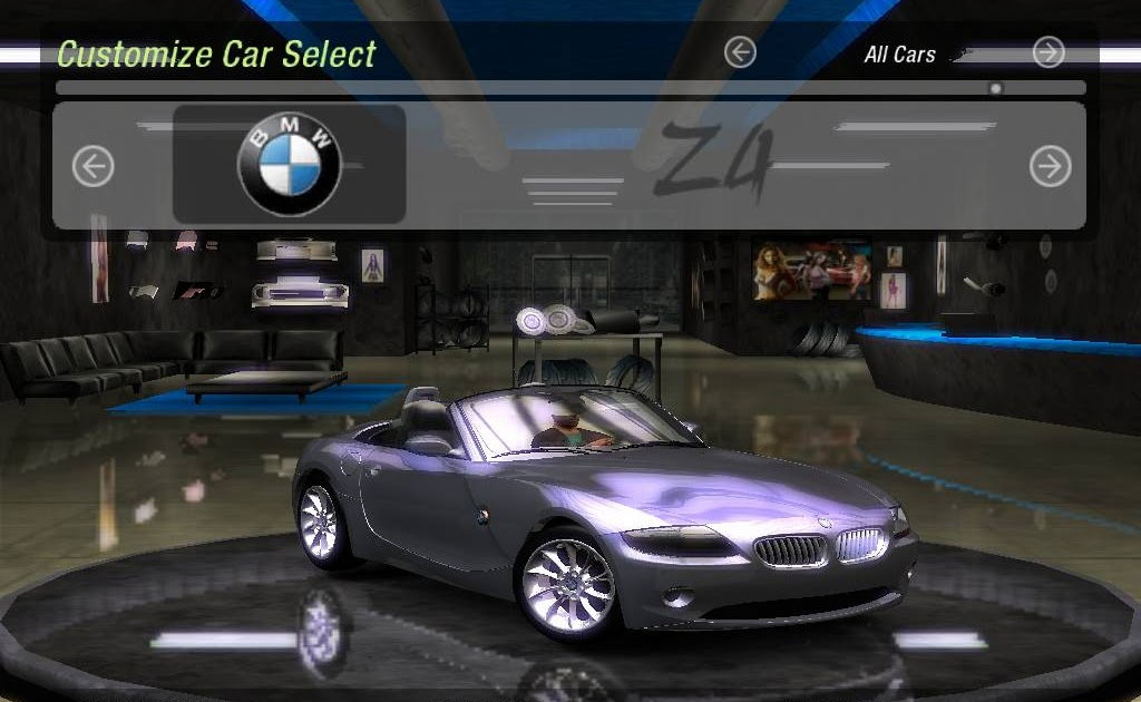 how to find nfs underground 1 save file win 10