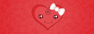 Mi destino eres tú, portadas para facebook del día de los enamorados