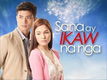 Sana Ay Ikaw Na Nga | It Might Be You (MALAY SUb) [2014] Episod 28
