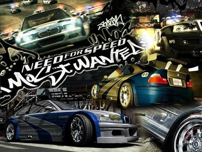 Need For Speed Movie Cars Names List