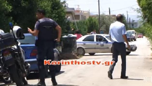 Πατέρας στο Βραχάτι σκότωσε τον έναν του γιο για να «απαλλάξει» τον δεύτερο... και αυτοκτόνησε (Βίντεο)