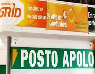 ABASTEÇA NO POSTO APOLO OU DALLAS EM ITAPAJÉ A MAIS DE 50 ANOS COMBUSTÍVEL DE QUALIDADE
