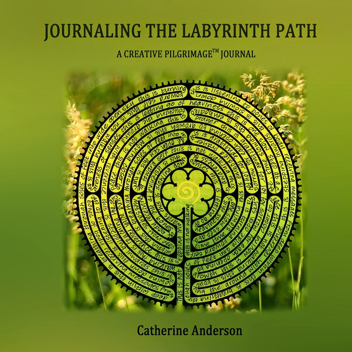 Journaling the Labyrinth