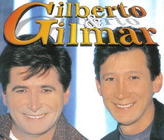 Gilberto e Gilmar - Maria Tcha Tcha Tcha