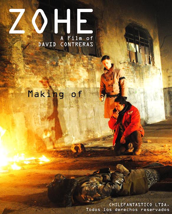 ZOHE (Film en producción)