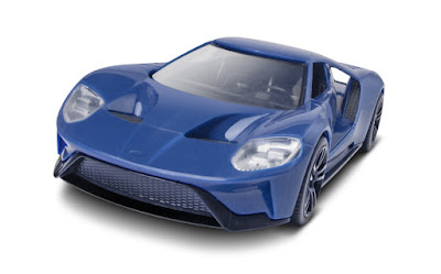 Ford GT Snap Kits Coming to NAIAS