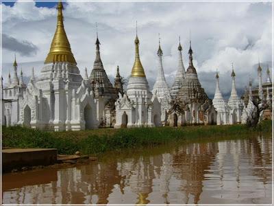 La Pagoda photos