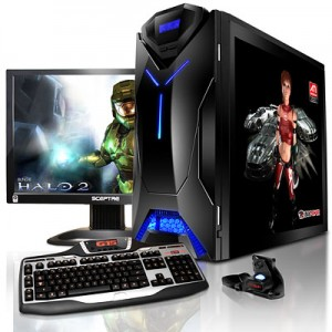Game PC HD