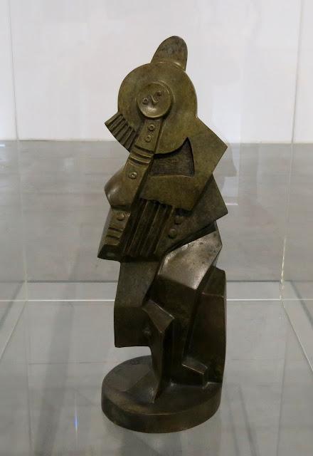 Жак Липшиц, Флейтист