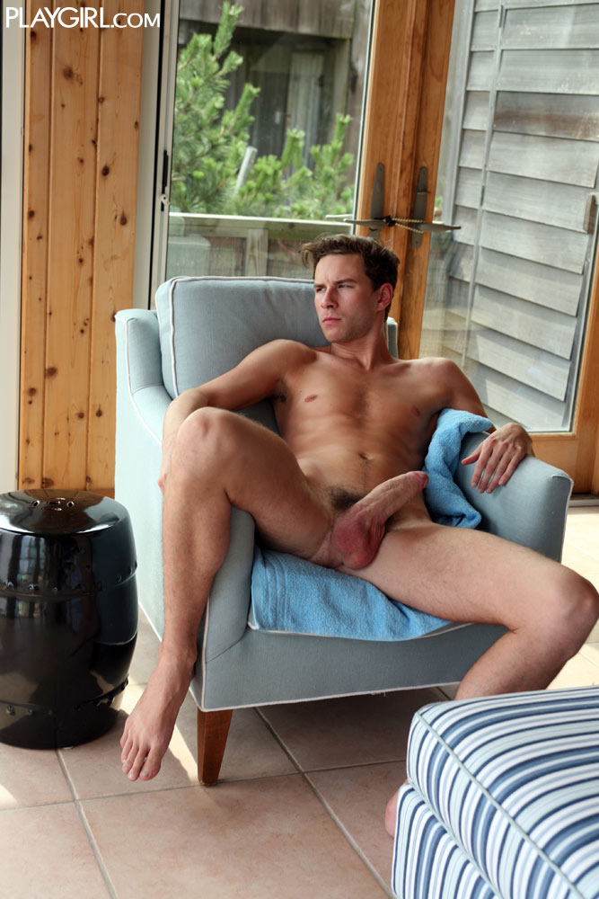 Ben andrews naked
