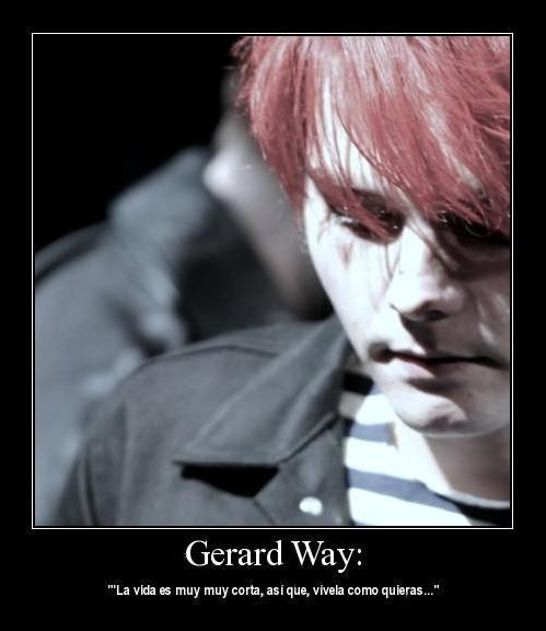 gerad way: