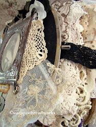 Vintage Gypsy Lacebook