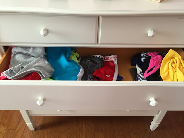 ordinary to extraordinary - Can the KonMari method of tidying really change your life - week 4