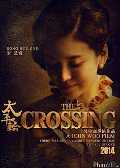 Xem phim Thái Bình Luân - The Crossing