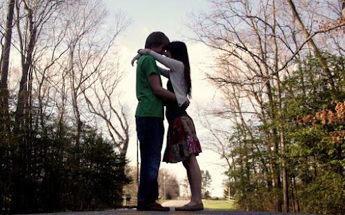 Những cặp đôi mới yêu thì không được làm gì?