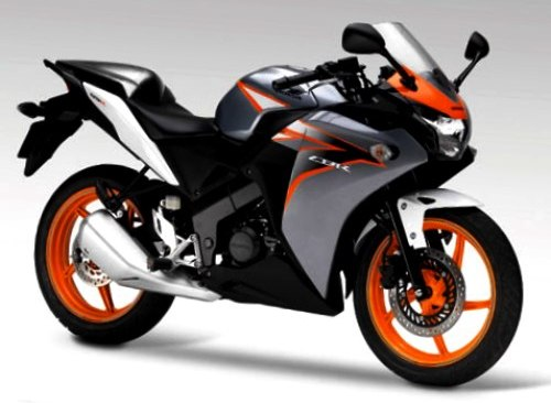 HD WALLPAPERS HONDA CBR 150R