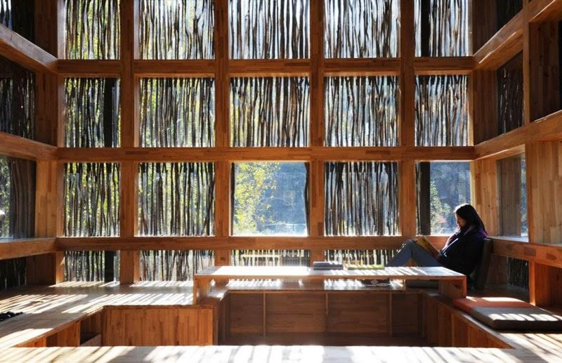 diez bibliotecas y librerías más hermosas